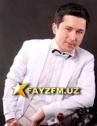 Bunyod Saidov - Anjir (Original minus)