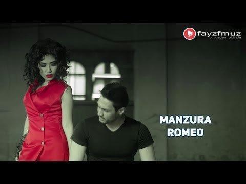 Manzura - Romeo (Official HD Video)