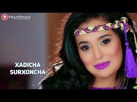 Hadicha - Surxoncha