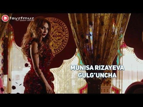 Munisa Rizayeva - Gulg'uncha (Official Video)