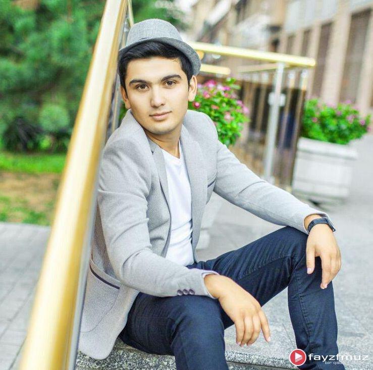 Mirabror Mirxalilov - Onam
