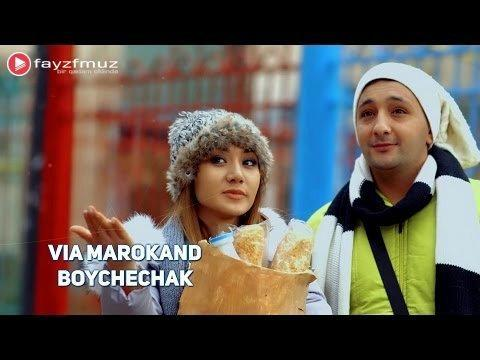 VIA Marokand - Boychechak (Official HD Video)