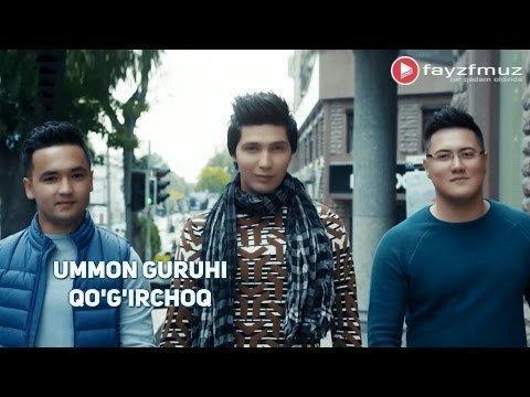 Ummon - Qo'g'irchoq (Official HD Video)