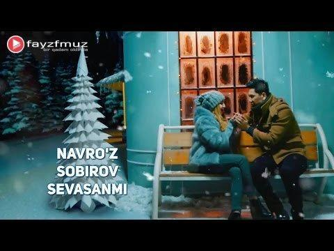 Navro'z Sobirov - Sevasanmi (Official HD Video)