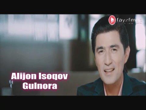 Alijon Isoqov - Gulnora (Official Video)