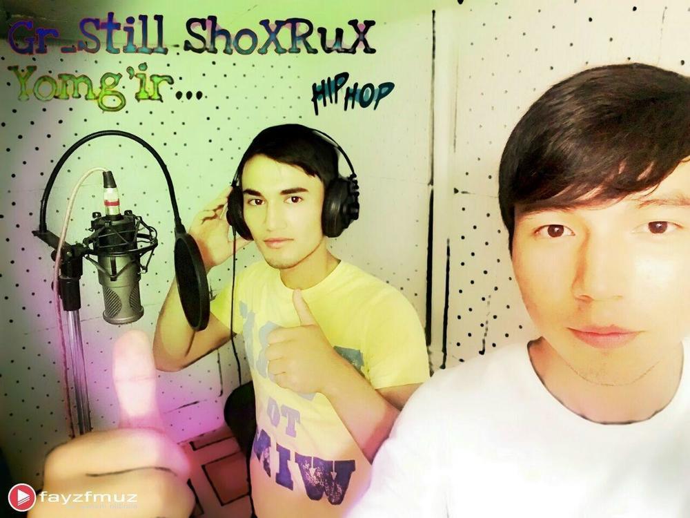 Gruppa Still - Yomgir (Music by SemruX)