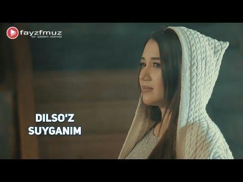 Dilso'z - Suyganim (Official HD Video)