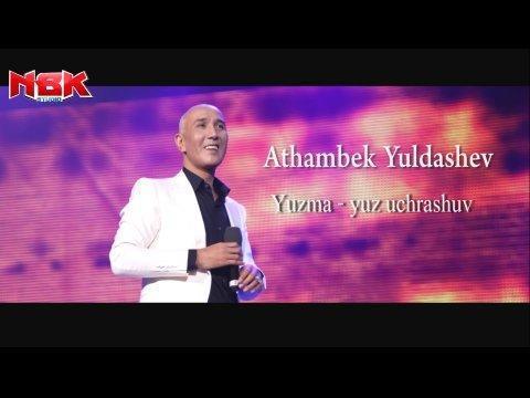 Intervyu: Athambek Yo'ldoshev - Yuzma-yuz uchrashuv