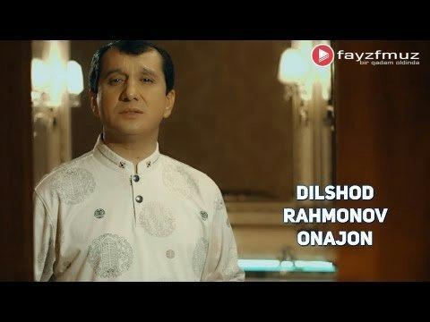 Dilshod Rahmonov - Onajon (Official HD Video)