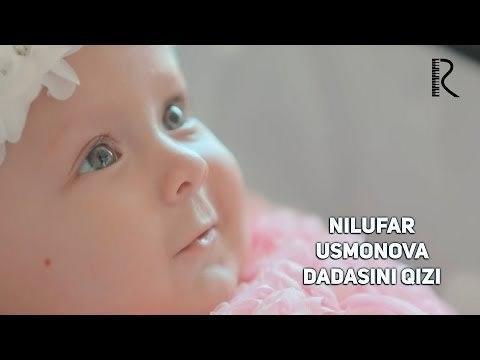 Nilufar Usmonova - Dadasini qizi (Official Video)