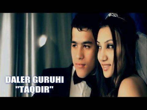 Daler guruhi - Taqdir (Official Video)