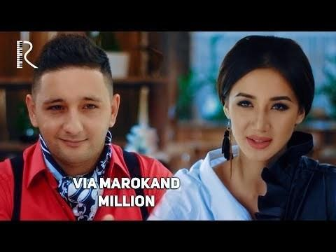 VIA Marokand - Million (Official video)