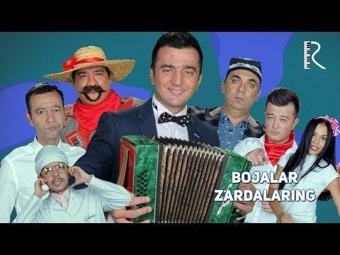 Bojalar - Zardalaring (Official Video)