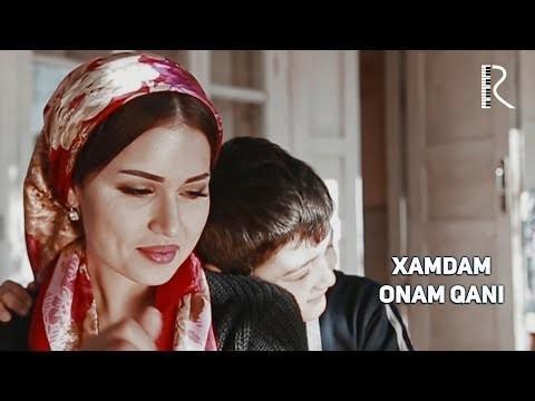 Xamdam - Onam qani (Official Video)