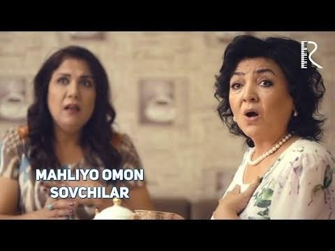 Mahliyo Omon - Sovchilar (Official Video)