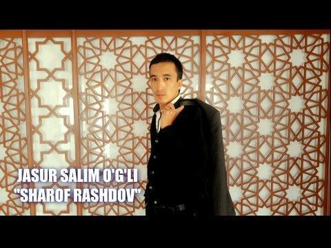 Jasur Salim o'g'li - Sharof Rashidov (Official Video)
