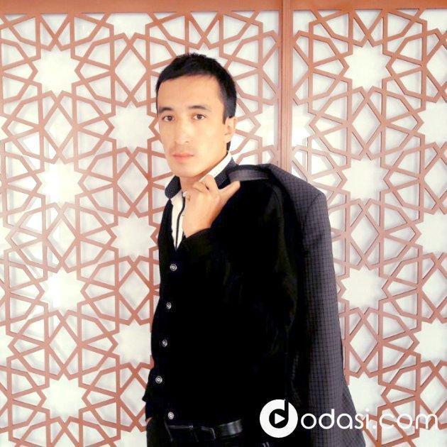 Jasur Salim o'g'li - Atirgul