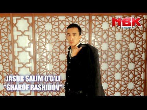 Jasur Salim o'g'li - Sharof Rashidov (Official Video)