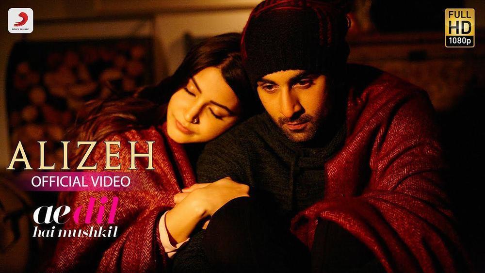 Arijit Singh - Alizeh