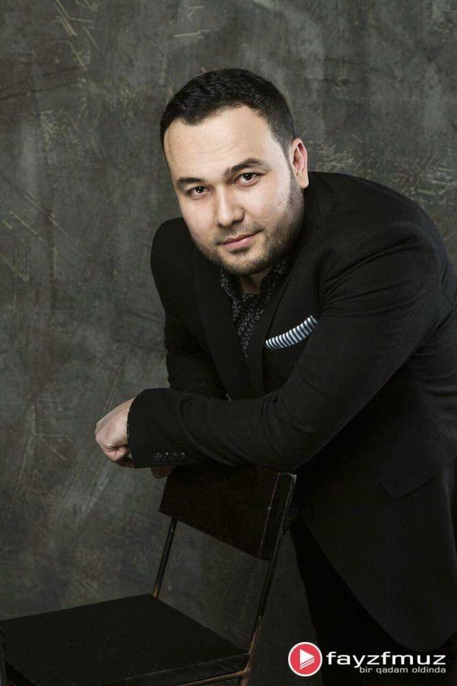 Renat Sobirov - Kel yashaylik (Tohir Sodiqov cover)