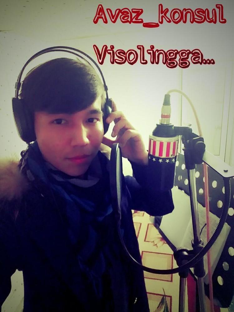 Gr_Still Avaz_konsul - Visolingga (For Music MehriGiyo)