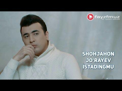 Shohjahon Jo'rayev - Istadingmu (Official Video)