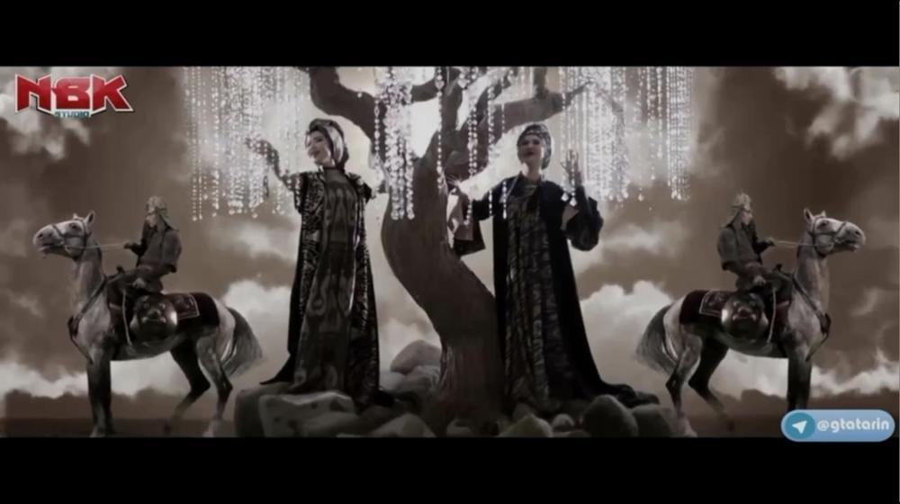 Manzura va Iroda Dilroz - Mustahzod (Official video)