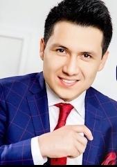Qilichbek Madaliyev - Yo'l bo'lsin (Minus)