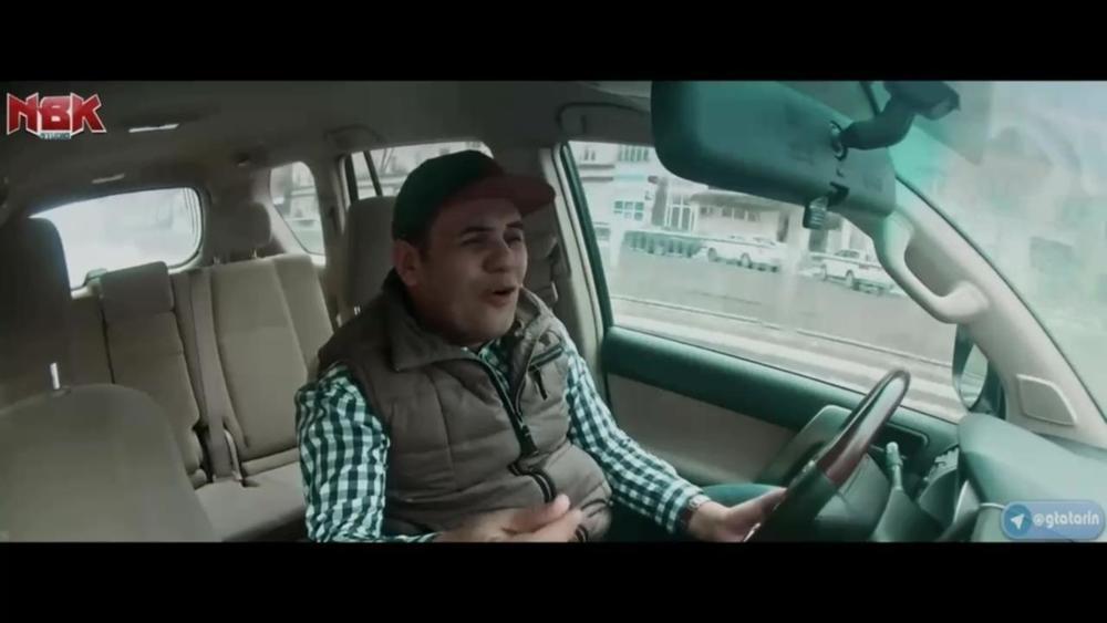 Adham Soliyev - Ayjana (Official video)