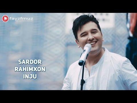 Sardor Rahimxon - Inju (Official Video)