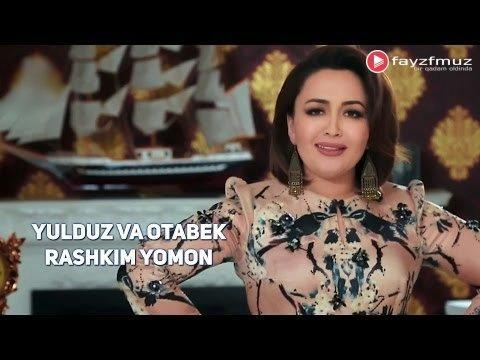 Yulduz Turdiyeva va Otabek Yusupov - Rashkim yomon (Official Video)