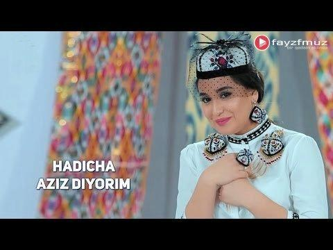 Hadicha - Aziz diyorim (Official Video)