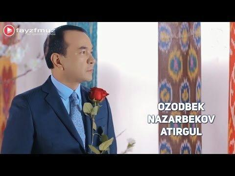 Ozodbek Nazarbekov - Atirgul (Official Video)