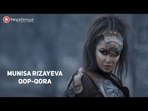 Munisa Rizayeva - Qop-qora (Official Video)