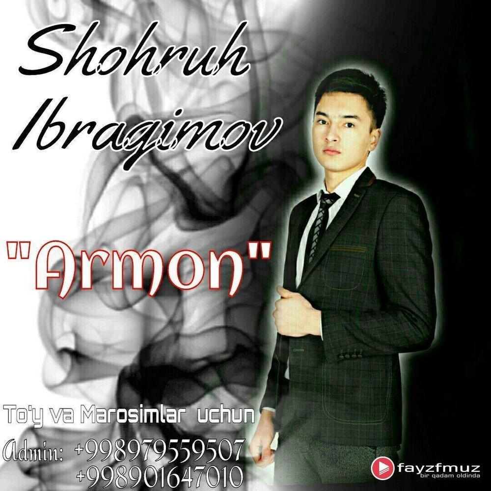 Shohruh Ibragimov - Armon