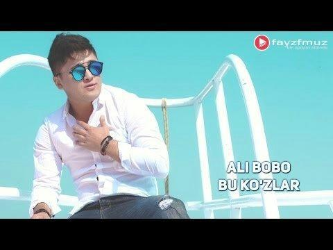 Ali Bobo - Bu ko'zlar (Official Video)