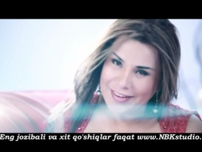 Yulduz Usmonova - Bir jigit (Qozoqcha) (Official video)