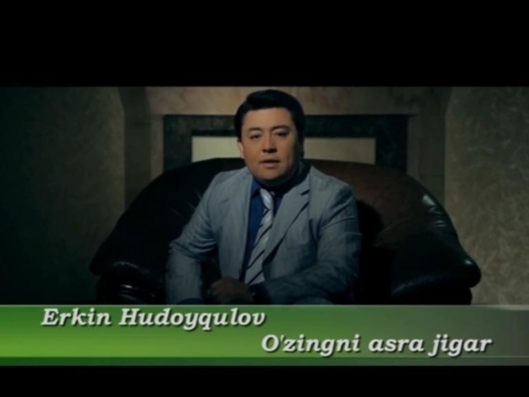Erkin Hudoyqulov - O'zingni asra jigar (Official video)
