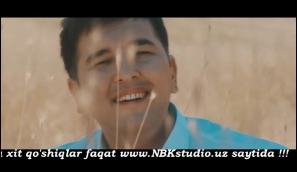 Sardor Rahimxon - Qalqam (Official video)