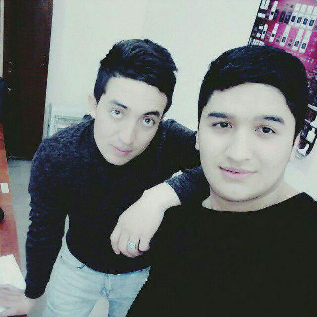 Otash Kasimov va Shaxriyor - Jonginam