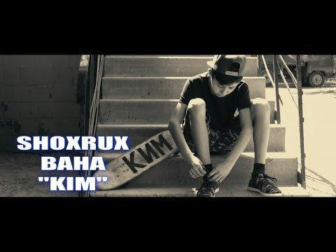 Shoxrux ft Baha - Kim (Official Video)
