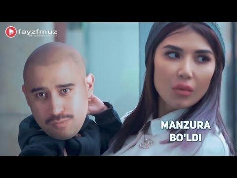 Manzura - Bo'ldi (Official Video)