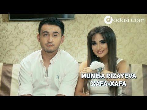 Munisa Rizayeva - Xafa-xafa (Official VIdeo)