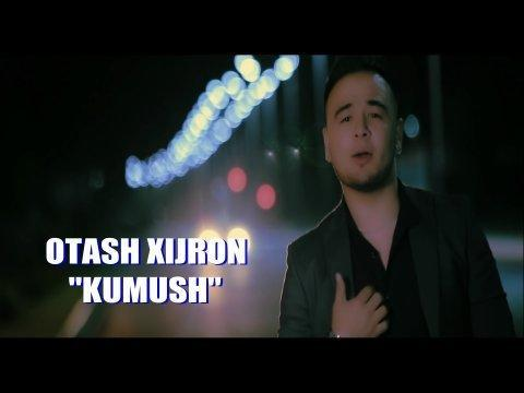 Otash Xijron - Kumush (Official HD Video)