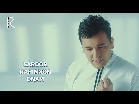 Sardor Rahimxon - Onam (Official Video)