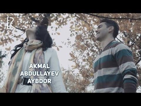 Akmal Abdullayev - Aybdor (Official Video)