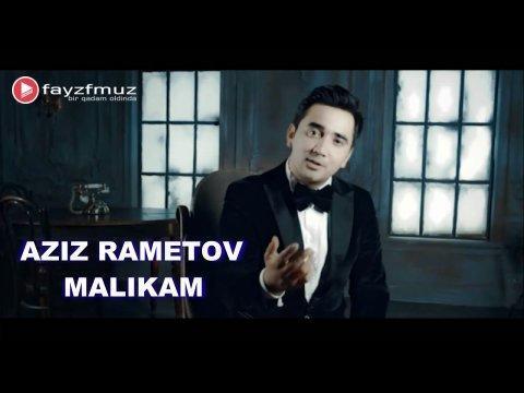 Aziz Rametov - Malikam (Official Video)