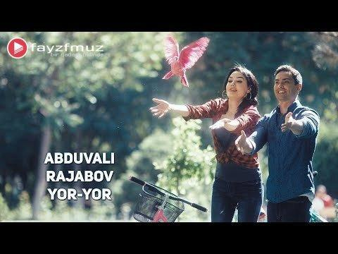 Abduvali Rajabov - Yor-yor (Official Video)