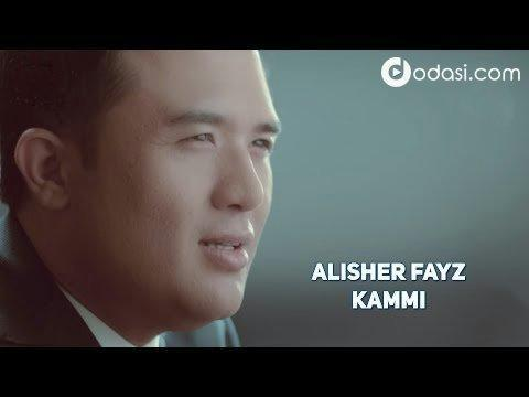 Alisher Fayz - Kammi (Official Video)