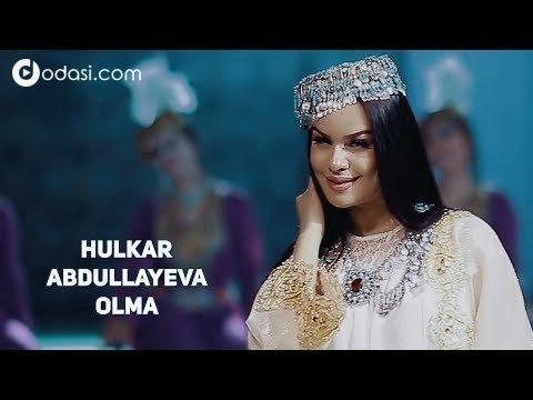Hulkar Abdullayeva - Olma (Official Video)